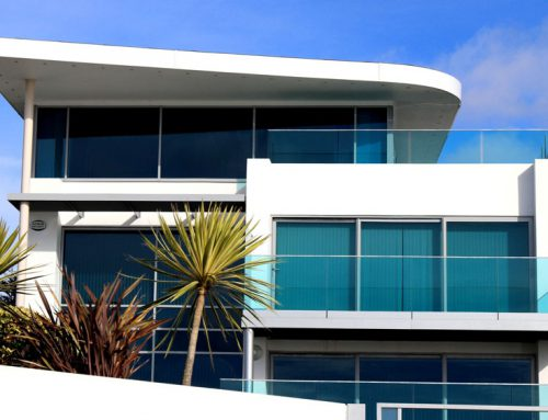 How well does your Glazier know the Australian Regulations?
