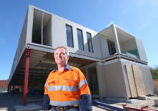 house building approval perth
