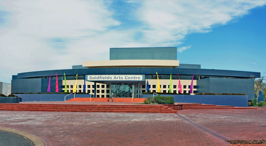 kalgoorlie arts centre
