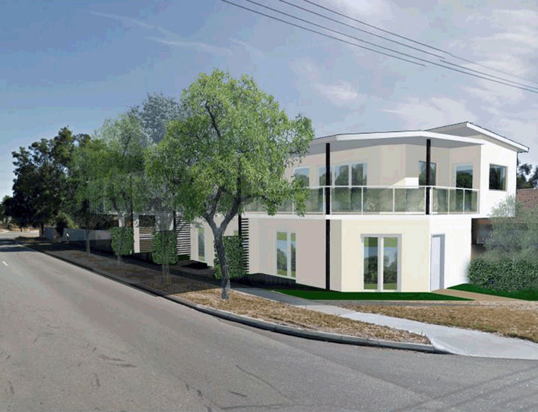 residential building approval perth