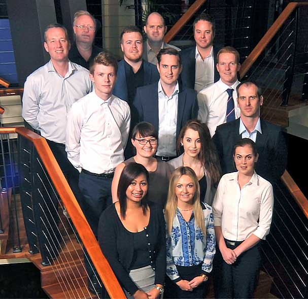 WABCA Group Consultants Team